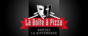 La Boîte à Pizza aime la BD!